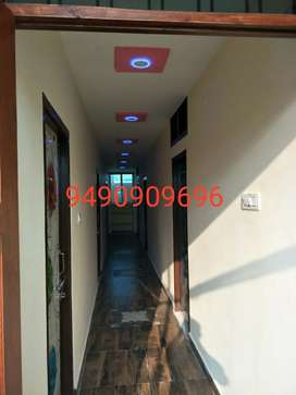 Ac studio rooms for monthly and dailey at uppal