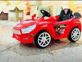 Brand New Baby Car with Double Motor and Dual Battery