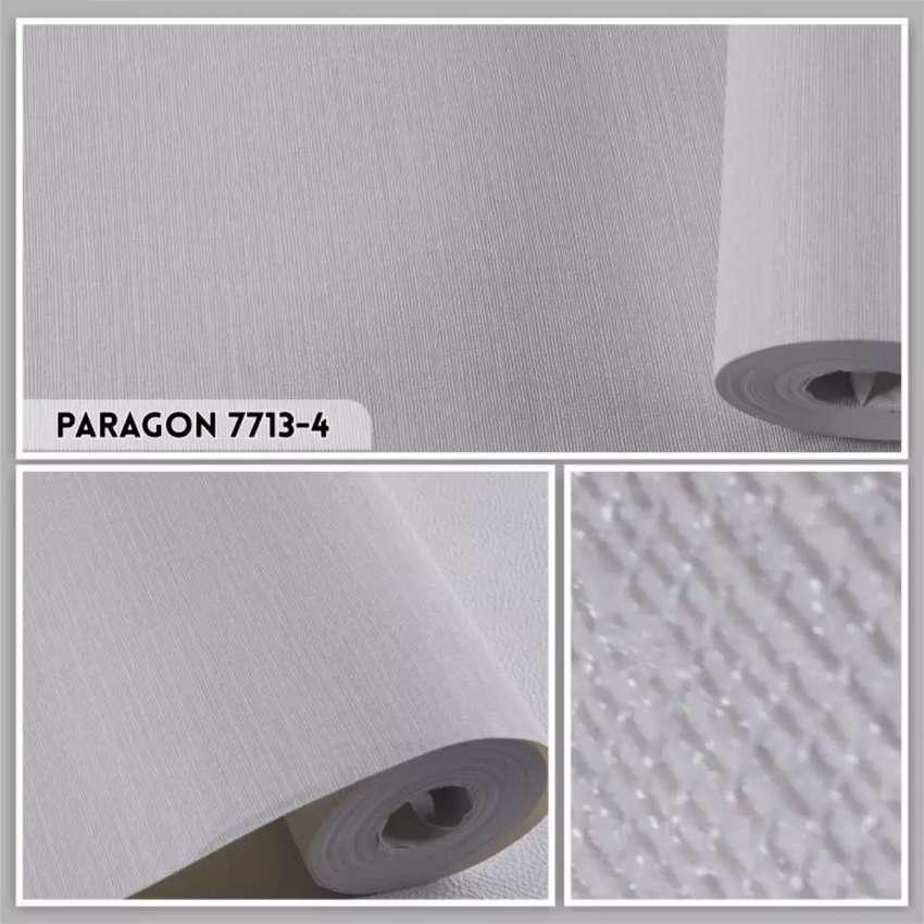 Jual wallpaper vinyl 0