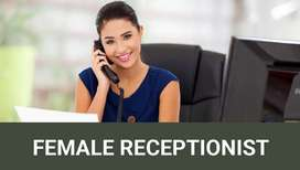 Job for front office