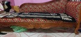Deevan( a type of designer sofa ) for sale..