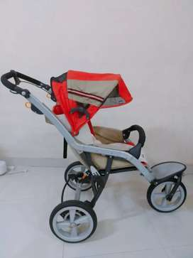 Stroller Chicco S3
