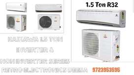 AIR CONDITIONER , LED TV , HOME THEATER ALL ELECTRONICS GOODS SELLER