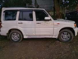 Mahindra Scorpio VLS 2.2 mHawk, 2013, Diesel