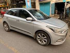 Hyundai Elite I20 Asta 1.2, 2015, Diesel