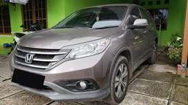 Honda CR-V 2.4 Prestige 2013 Pribadi Pemakaian Perempuan
