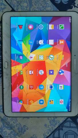 Samsung galaxy tab 4 10.1 LTE, working condition, 4g tablet
