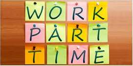 27-  Do you work to part time job? If yes, Just apply now Daily upto 1