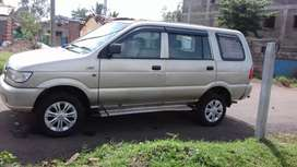 Chevrolet Tavera 2011 Diesel Well Maintained