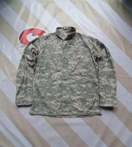 Jaket bdu accupat us army parka