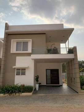 2BHK Independent House / Villa in Bangalore for Sale