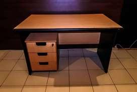 meja kantor made in germany merk high point