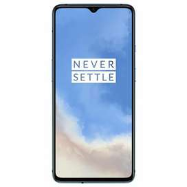 OnePlus 7t 1year old ,8gb ,also exchange same range mobile