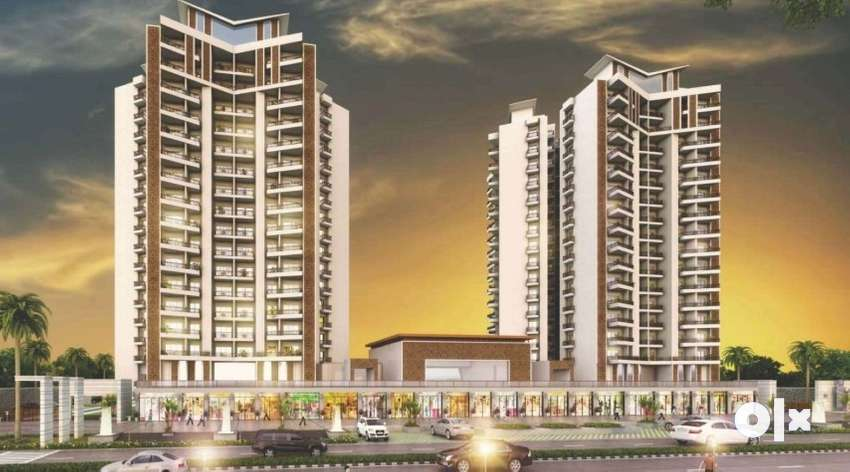 ACE Divino - 2 BHK Apartments for Sale in Noida Extension 0