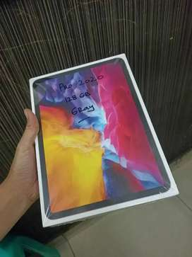 "IPad Pro 2020 11"" 128GB Wifi Grey BNIB Ready Cash / COD / TT / Kredit"