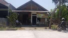 Kode : RSH 103 #Dijual Rumah Siap Huni Sederhana#