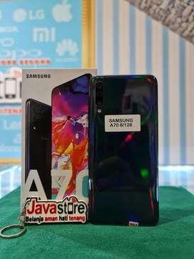 Samsung A70 6/128 mulus ex sein
