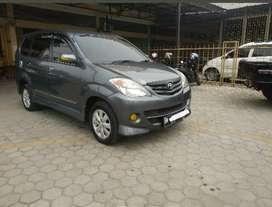 DP 18 aja Avanza S 2011 manual ori