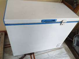 Deep Fridge 200 ltr.