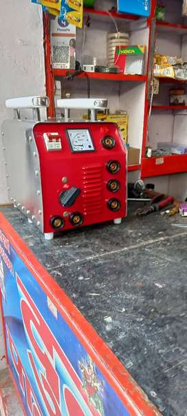 Welding machine Rs.20000