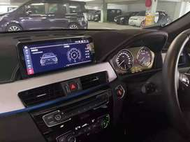 Bmw X1 Android panel 2015