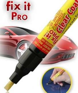 Fix it Pro Car Scratch Removing Pen