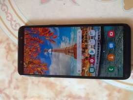 Samsung j8 urgent sale
