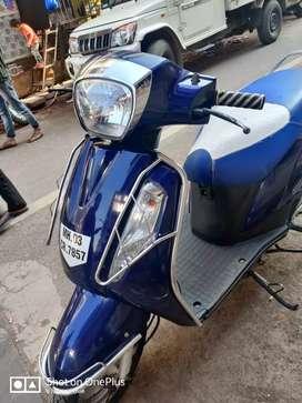I am selling my Good Condition Bike (Suzuki Access)