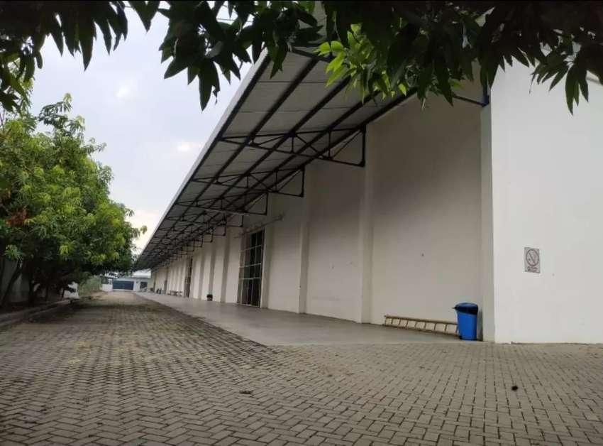Dijual gudang bs industri di Cepiring, Kendal dkt Kaliwungu n Semarang