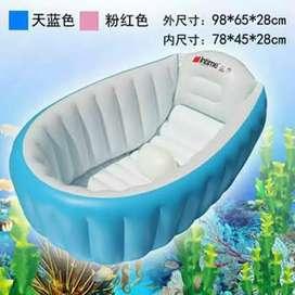 bak tempat mandi baby bath tub bayi