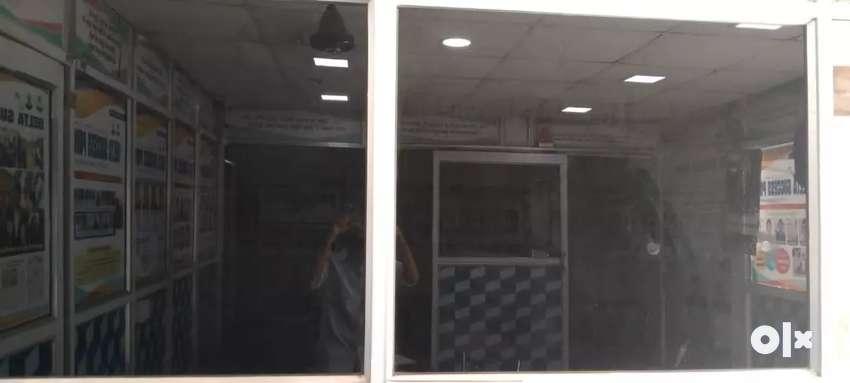 Class room for rent in bazar samiti