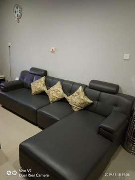 Sofa bekas ruang tamu