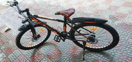 Brand new Cycle for Sale 《27 inches》 (6 months old)
