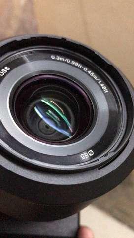 Camera Sony A7 II