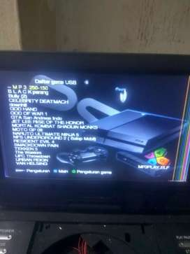 Ps 2 fat mcboot hdd fulgame