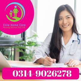 Home Health Services |PVT ltd|