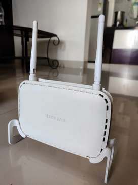 Net gear wifi router_new condition