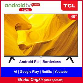 ANDROID SMART TV TCL 32 INCH MODEL:32A5