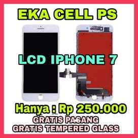 Lcd Iphone 7 Termurah (langsung pasang)(EKA CELL PS)