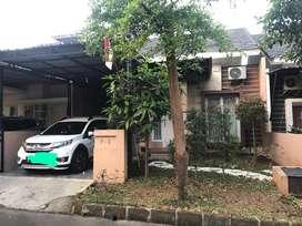 Dijual, rumah tinggal di Cilebut Residence, Bogor