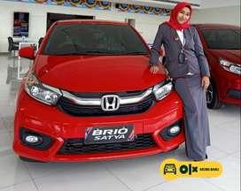 [Mobil Baru] Honda Brio Cash Credit 2Jtan Nego Bandung