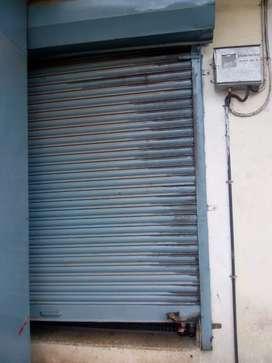 Shop for rent in village pimple nilakh 5 k rent 5 k deposit
