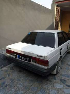 Nissan old modal good condition