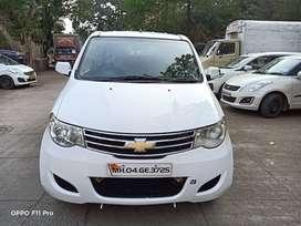 Chevrolet Enjoy 1.4 LTZ 8 STR, 2013, Petrol