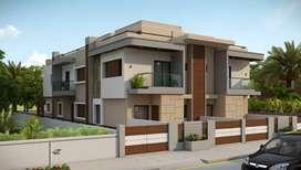 3bhk new house booking near big bazar