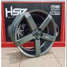 STEVE JD5160 HSR R18X8 H5X114,3 ET42 SMG