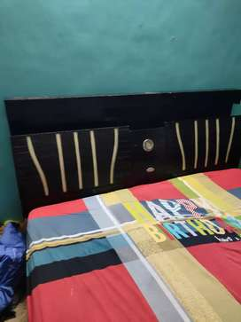 Double bed in lowest price