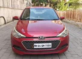 Hyundai I20 Magna 1.4 CRDI, 2014, Diesel