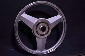 Bullet ALLOYWHEEL