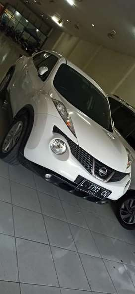 Nissan Juke RX At 2012